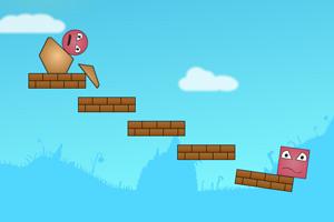 《小球一刀流》游戏画面1