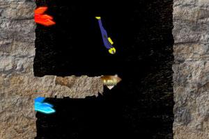 《核心潜水员》游戏画面1