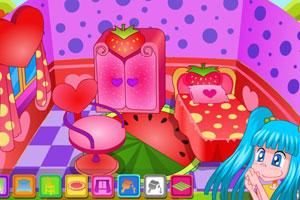 《可爱的水果屋》游戏画面1