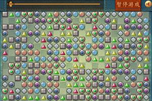 《十字连连碰》游戏画面1