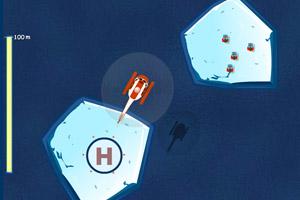 《极地救援》游戏画面1