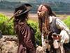 加勒比海盗找不同