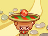 茶园摘水果