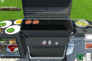 《烧烤冠军》游戏画面1