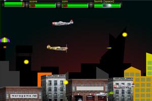 《加里世界大战》游戏画面1
