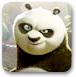 功夫小熊猫