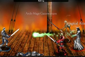 《传奇大陆》游戏画面1