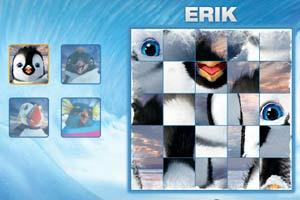《快乐企鹅2》游戏画面1