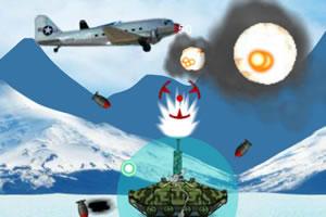 《使命召唤4现代战争》游戏画面1