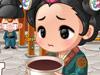 小公主喝中药中文版