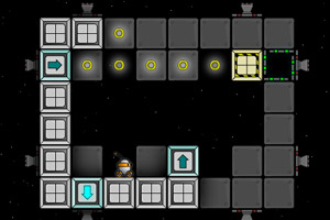 《万有引力2选关版》游戏画面1