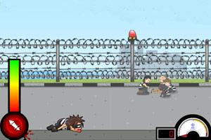 《小偷不是我!》游戏画面1