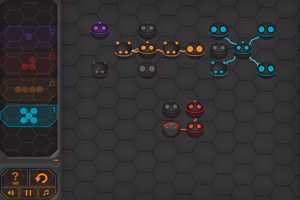 《连线机器人》游戏画面1