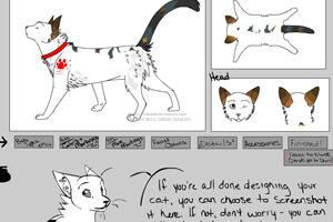 《猫猫工厂》游戏画面1