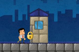 《时光隧道》游戏画面1