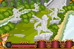 《魔法王国的秘密》游戏画面1