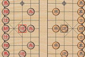 《中国象棋之双人版》截图1