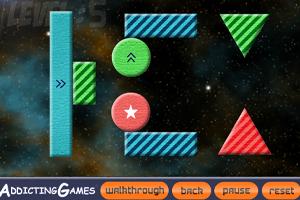 《消除颜色方块2》游戏画面1