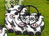 射杀变异奶牛