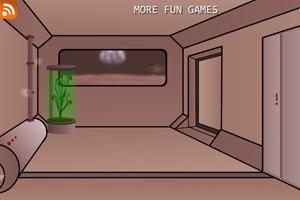 《逃出月球》游戏画面1