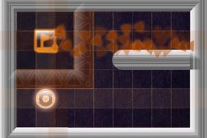 《智慧太空球》游戏画面1