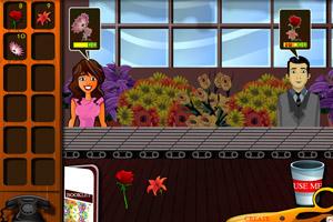 《花束小店》截图1