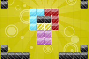 《立体方块归位2》游戏画面1