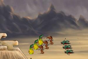《海豹突击队之军事战役》游戏画面1