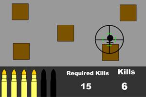《狙击枪手》游戏画面1