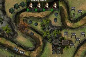 《克隆人战争塔防无敌版》游戏画面1