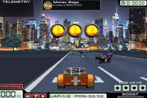 《F1赛车终极赛2012修改版》游戏画面1