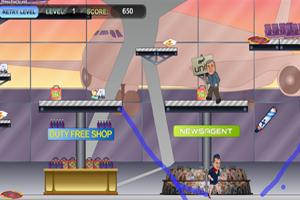 《变态空姐》游戏画面1