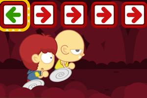 《争分夺秒抢厕所》游戏画面1