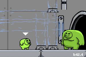 绿巨人合体