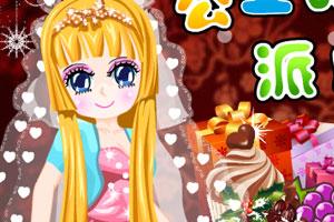《公主的生日派对2》游戏画面1