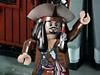 海盗巫毒娃娃