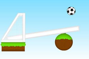 《足球进门》游戏画面1