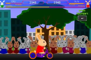 《班尼兔子3》游戏画面1