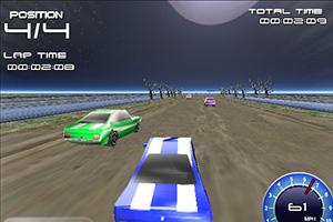 《3D午夜狂飙2》游戏画面1