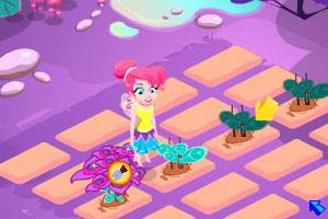 《童话花园》游戏画面1