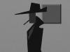 孤独的侦探2