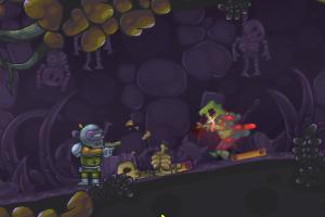 《地下城勇士2变态版》游戏画面1