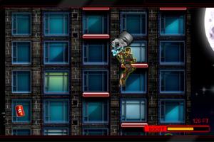 《极限跳跃训练》游戏画面1