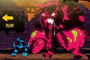 《忍者神龟之黑暗前夕无敌版》截图2