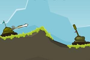 《坦克对决增强版》游戏画面1