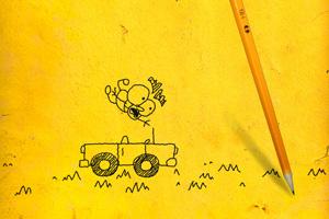 《铅笔画小人14》游戏画面1