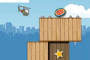 《遥控飞机》游戏画面1