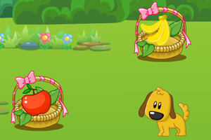 《好吃的水果》游戏画面1
