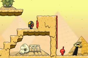 《搭桥救国王3》游戏画面1