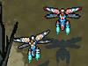 变形蜻蜓战机